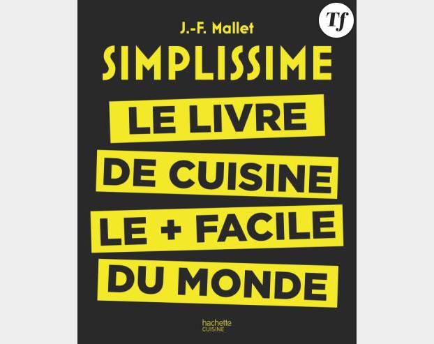 Un livre de cuisine