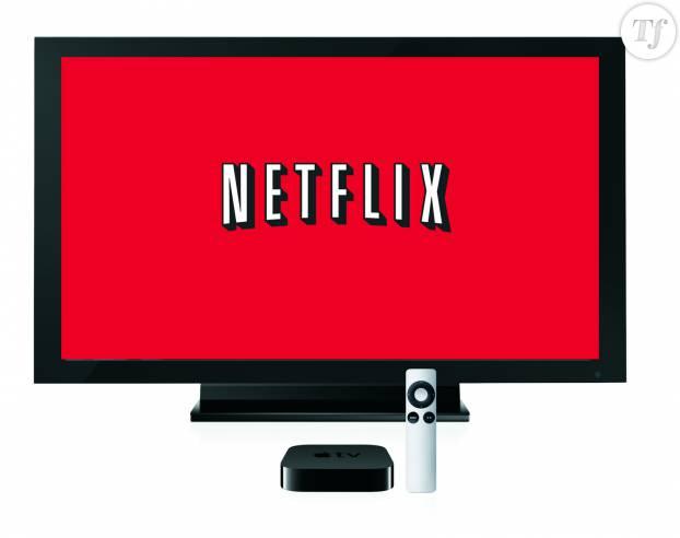 Un abonnement à Netflix