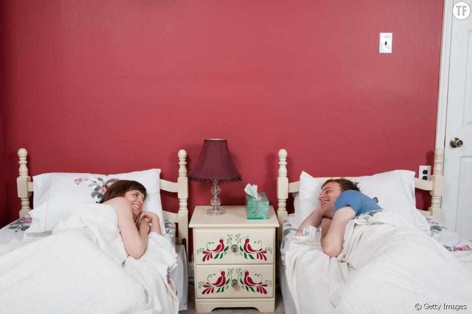 Mais vous pouvez avoir quand même un grand lit !