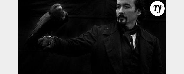 « The Raven » : Edgar Allan Poe au cinéma - Vidéo