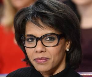 La journaliste Audrey Pulvar