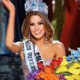 Ariadna Gutierrez Arevalo, Miss Colombie 2015