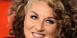 Marianne James : célibataire épanouie, elle se confie sur son poids