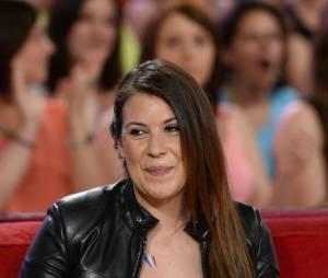 Marion Bartoli en juin 2014