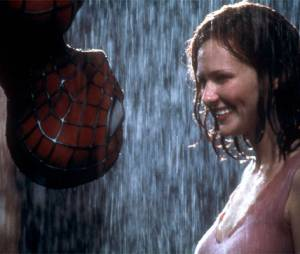 Spider man de Sam Raimi