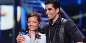 Danse avec les Stars 2015 : Priscilla Betti croyait à sa victoire face à Loïc Nottet