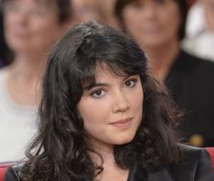 La comédienne Victoire Belezy