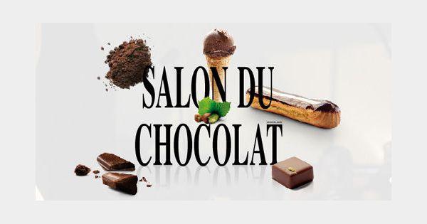 Le chocolat bio l 39 honneur au salon du chocolat for Salon du bio