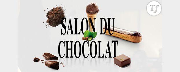 Le chocolat bio à l'honneur au Salon du Chocolat