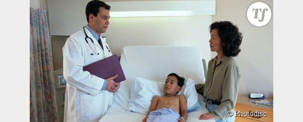 3 000 cas de rougeole recensés depuis 2010