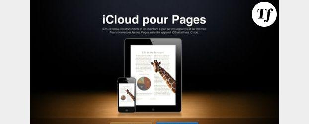 Apple : Comment avoir accès gratuitement à « iCloud »