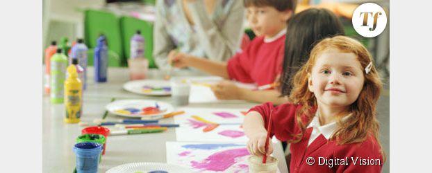 Maternelle : un système d'évaluation des élèves « à risque »