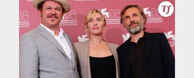 """Carnage"" : le prochain film de Roman Polanski - vidéo"