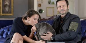 Elle n'arrivait pas à choisir quel chien adopter, elle achète tout le refuge