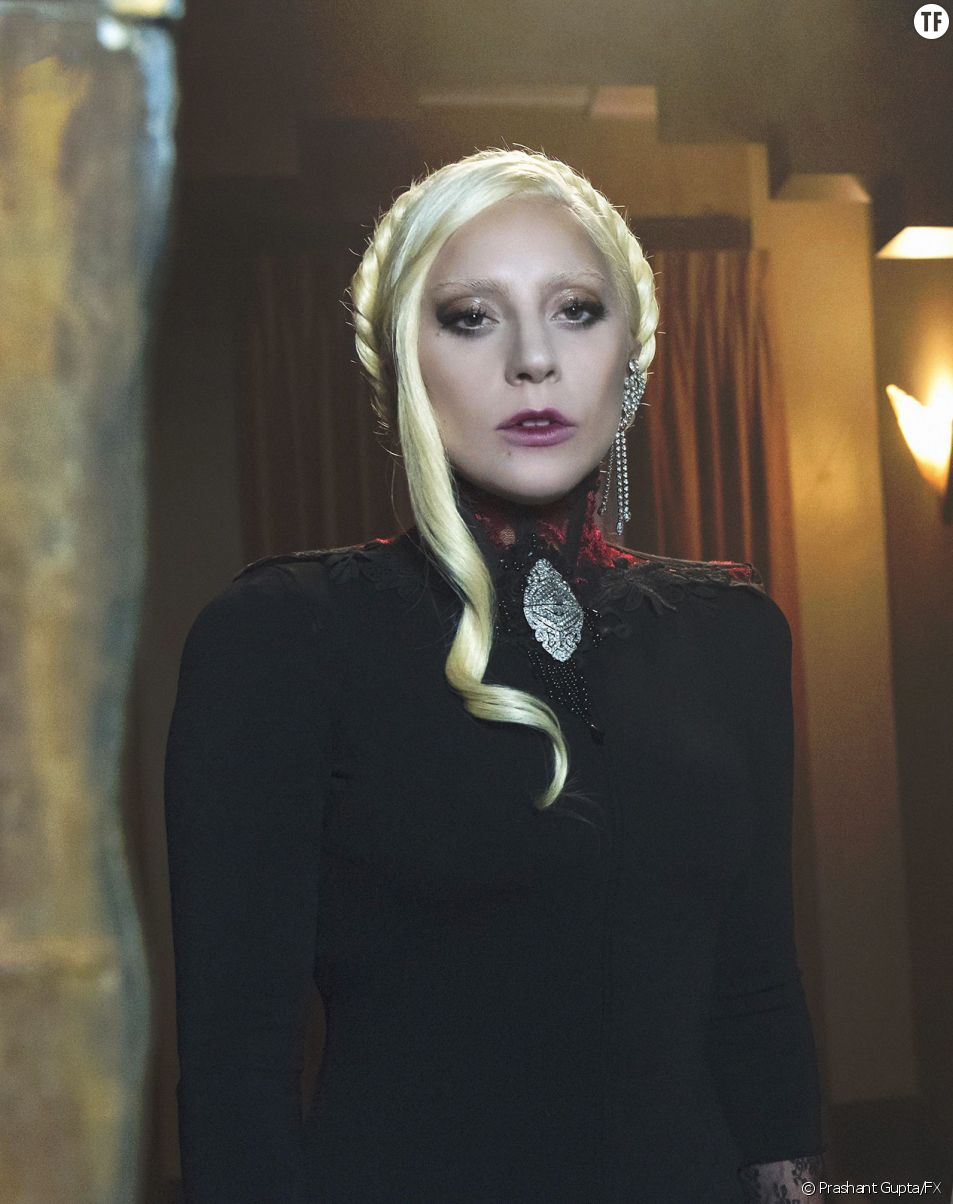 Lady Gaga dans American Horror Story