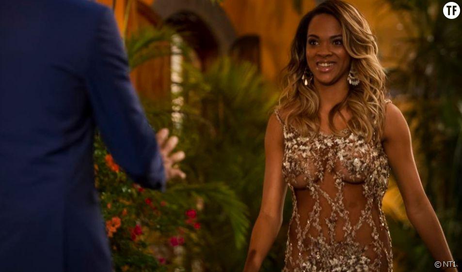 """Naëlle est convaincue que l'émisson """"Le Bachelor"""" donne une belle image des femmes..."""
