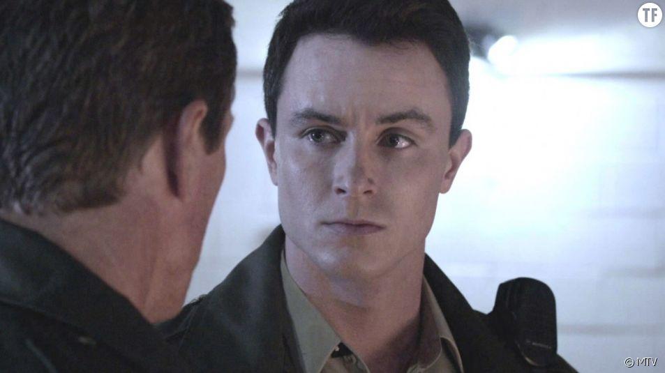 Teen Wolf saison 5 : Ryan Kelley se confie sur le destin de Parrish