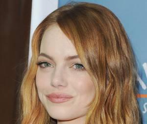 Emma Stone est passé au blond vénitien, on l'imite!