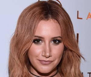 Le blond fraise est toujours d'actu, comme en témoigne la chevelure de la jeune comédienne américaine Ashley Tisdale.