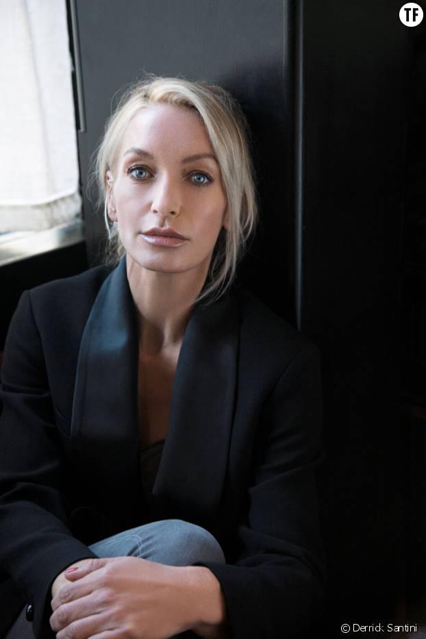 Portrait de L.S. Hilton