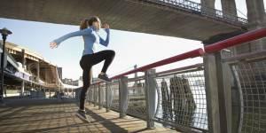 3 exercices faciles pour de belles jambes toniques