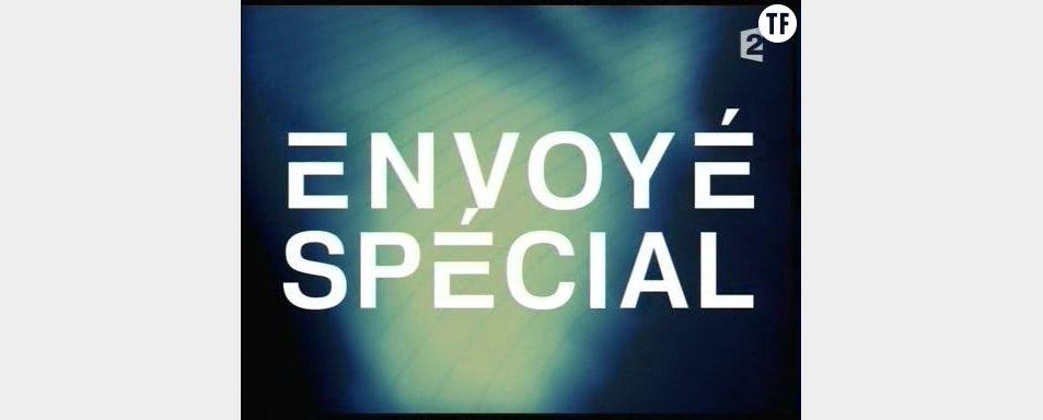 """Envoyé Spécial : """"Les passeurs français"""" sur France 2 Replay (10 mars)"""