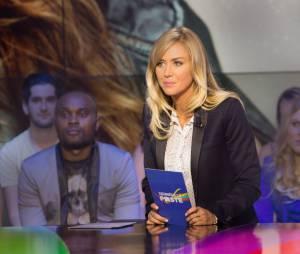Derrière le poste : revoir l'émission d'Enora Malagré sur D8 Replay (10 mars)