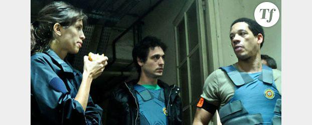 "Joey Starr dans ""Polisse"" : son avis sur la police sur Europe 1"