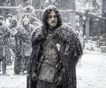 Game of Thrones : la preuve que Jon Snow apparaît vivant dans la bande-annonce de la saison 6
