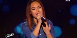The Voice 2016 : Grannhild et Oma Jali cartonnent aux dernières auditions à l'aveugle (TF1 replay)