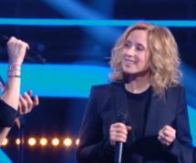 DiCaire Show : impressionnante battle vocale entre Lara Fabian et Véronic DiCaire (vidéo)