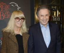 Michel Drucker : 43 ans de bonheur avec son épouse Dany Saval