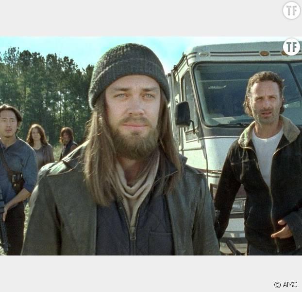 """Découvrez l'épisode 13 de la saison 6 de """"The Walking Dead""""."""