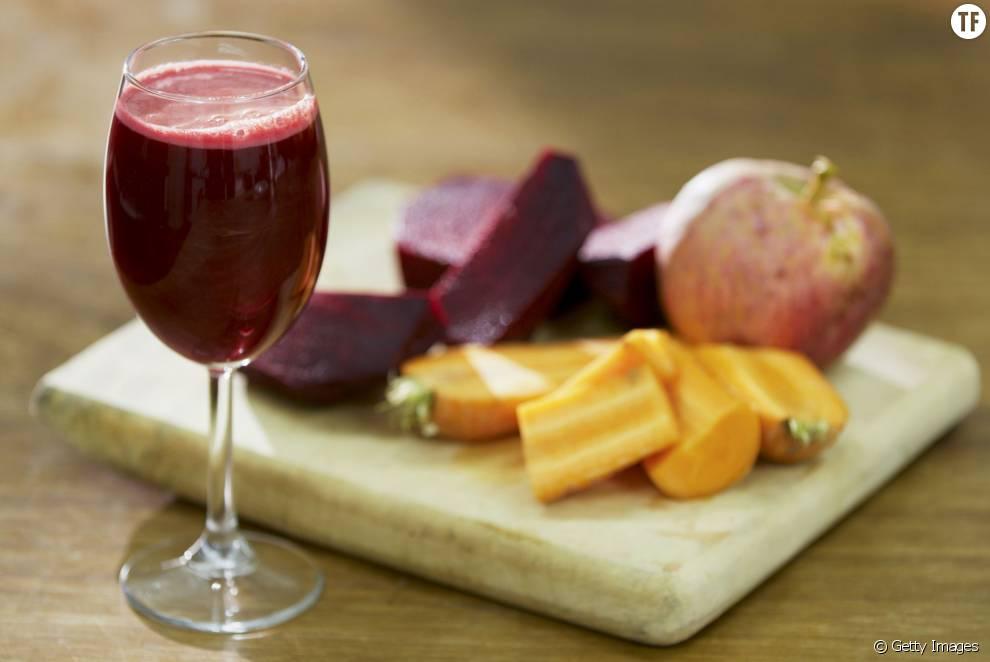 Boire quotidiennement cette boisson naturelle à base de fruits et légumes, serait la solution miracle pour prolonger son espérance de vie.