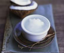 Ces produits de beauté que vous pouvez remplacer par de l'huile de noix de coco