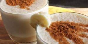 La recette du thé à la cannelle et à la banane pour bien dormir