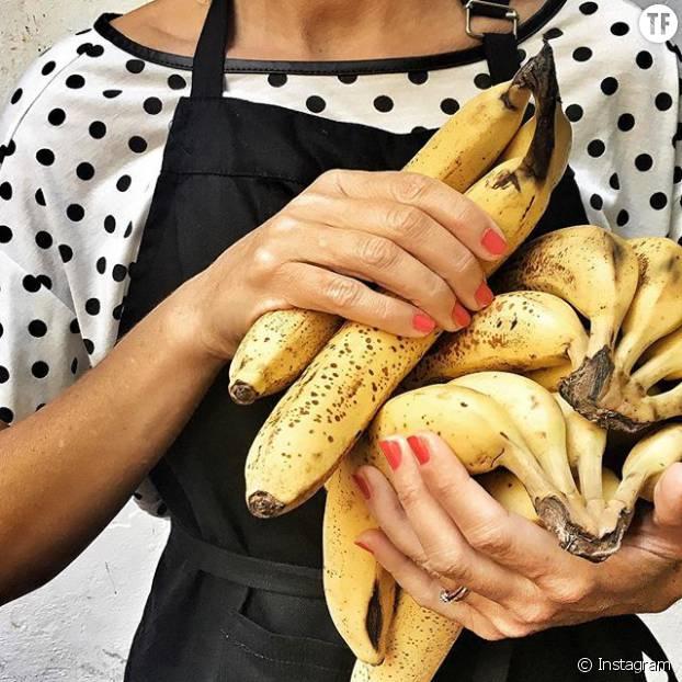 La banane, très riche en magnésium, est un atout naturel de poids pour lutter contre l'insomnie