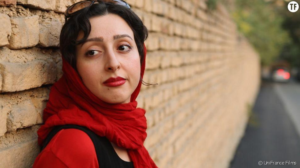 La compositrice iranienne Sara Najafi