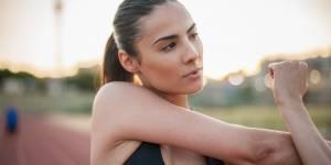 4 exercices pour de jolis bras musclés