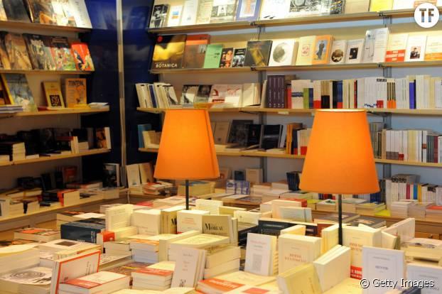 Salon du livre 2016 : où sont les femmes ?
