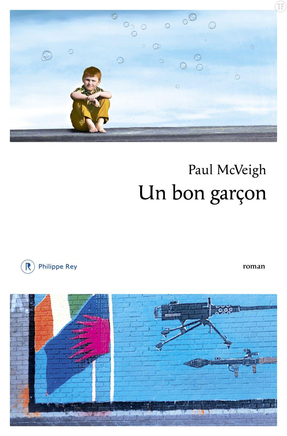 """""""Un bon garçon"""" de Paul McVeigh"""