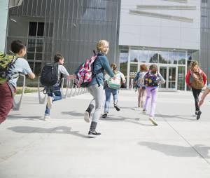 Cette école fait courir les enfants un kilomètre et demi par jour