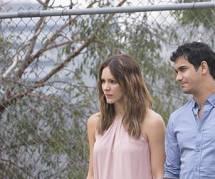 Scorpion saison 2 : Elyes Gabel et Katharine McPhee sont-ils toujours en couple ?