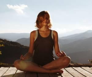 Le yoga, un excellent remède contre la migraine