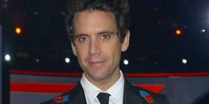 """Mika et ses vestes insensées : """"la maison Valentino crée tous mes vêtements pour The Voice"""""""