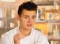 Top Chef 2016 : élimination de Gabriel avant les quarts de finale sur M6 Replay / 6 Play (28 mars)