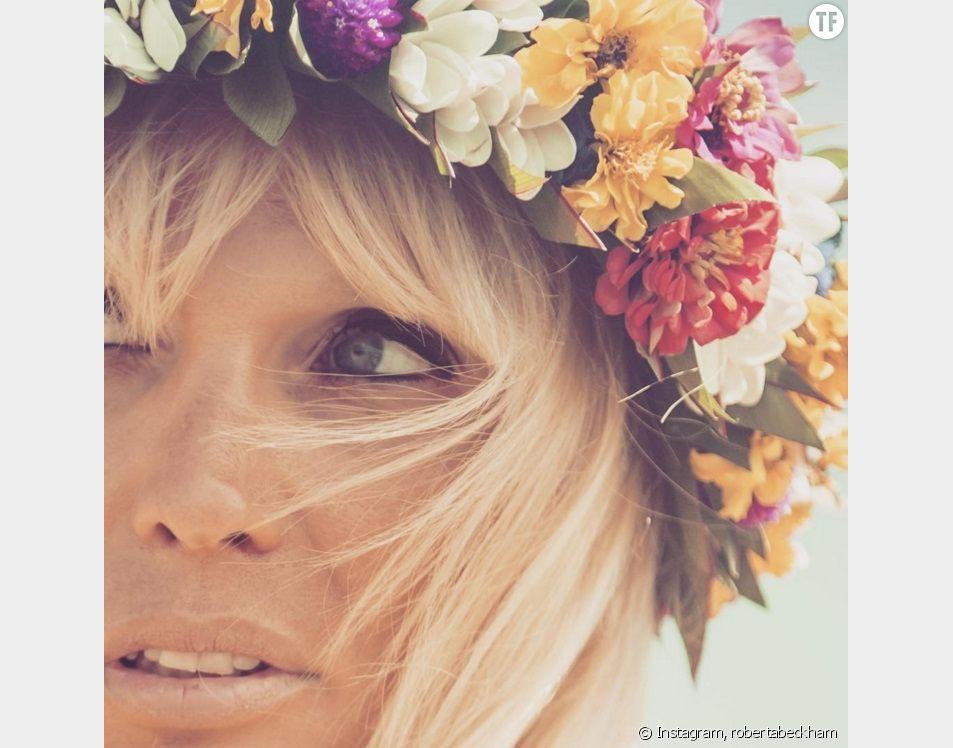 Apprenez à faire votre couronne de fleurs, le DIY est très simple à maîtriser!