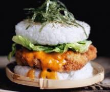 Le sushi burger, la drôle de tendance food qui affole Instagram