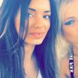 Andréane et Aurélie des Anges 8