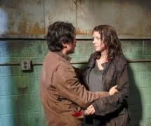 Walking Dead saison 6 épisode 16 : le bébé de Maggie est-il en danger ? (spoilers)